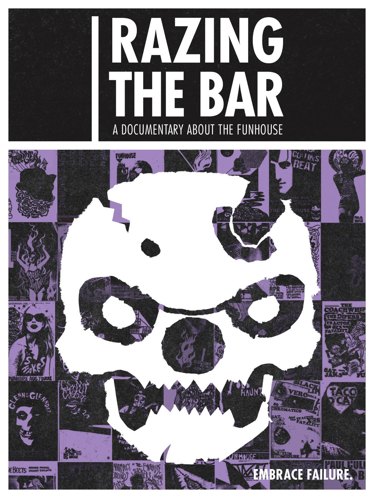 Razing The Bar on Amazon Prime Video UK