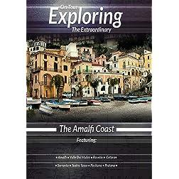 Exploring the Extraordinary  Amalfitana [Blu-ray]