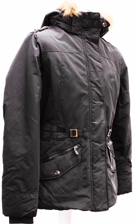 CMP Winterjacke – schwarz – 3K37726 – U901 – D40 – M online bestellen
