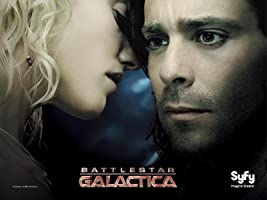 Battlestar Galactica Season 2 [HD]