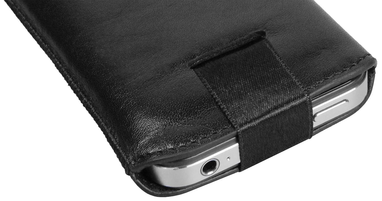 Ledertasche Iphone 4s Iphone 4 4s Tasche Leder