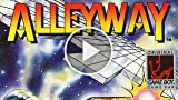 Classic Game Room - ALLEYWAY Review For Game Boy