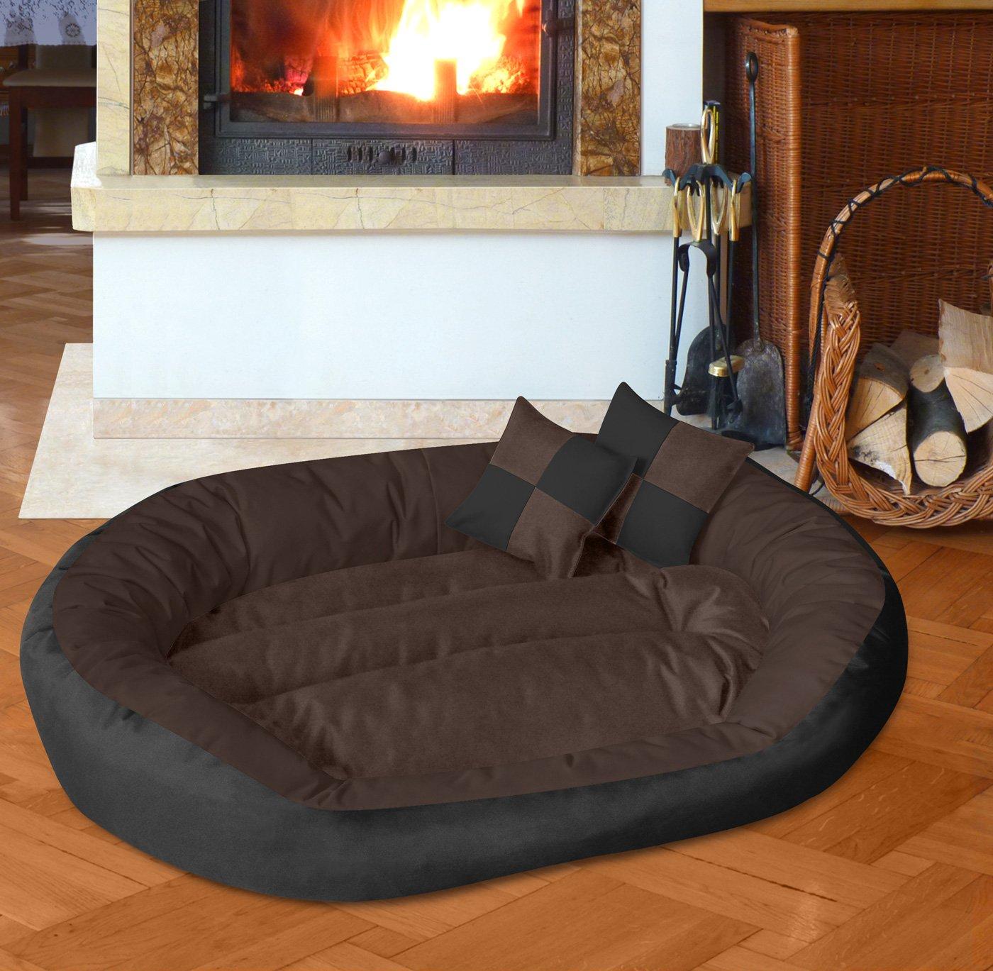 hundebetten xxxl. Black Bedroom Furniture Sets. Home Design Ideas