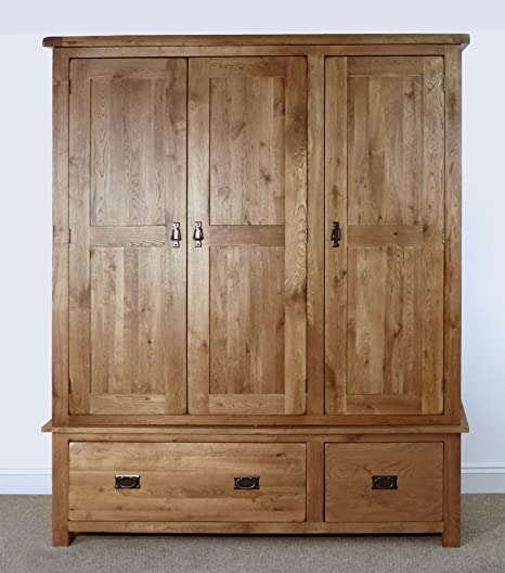 Mercer's Furniture - Armario de dormitorio