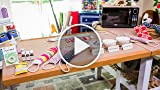 Turning Tube Socks Into Heating Pads with Jessie Jane