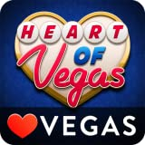 Heart of Vegas - Free Slots Casino