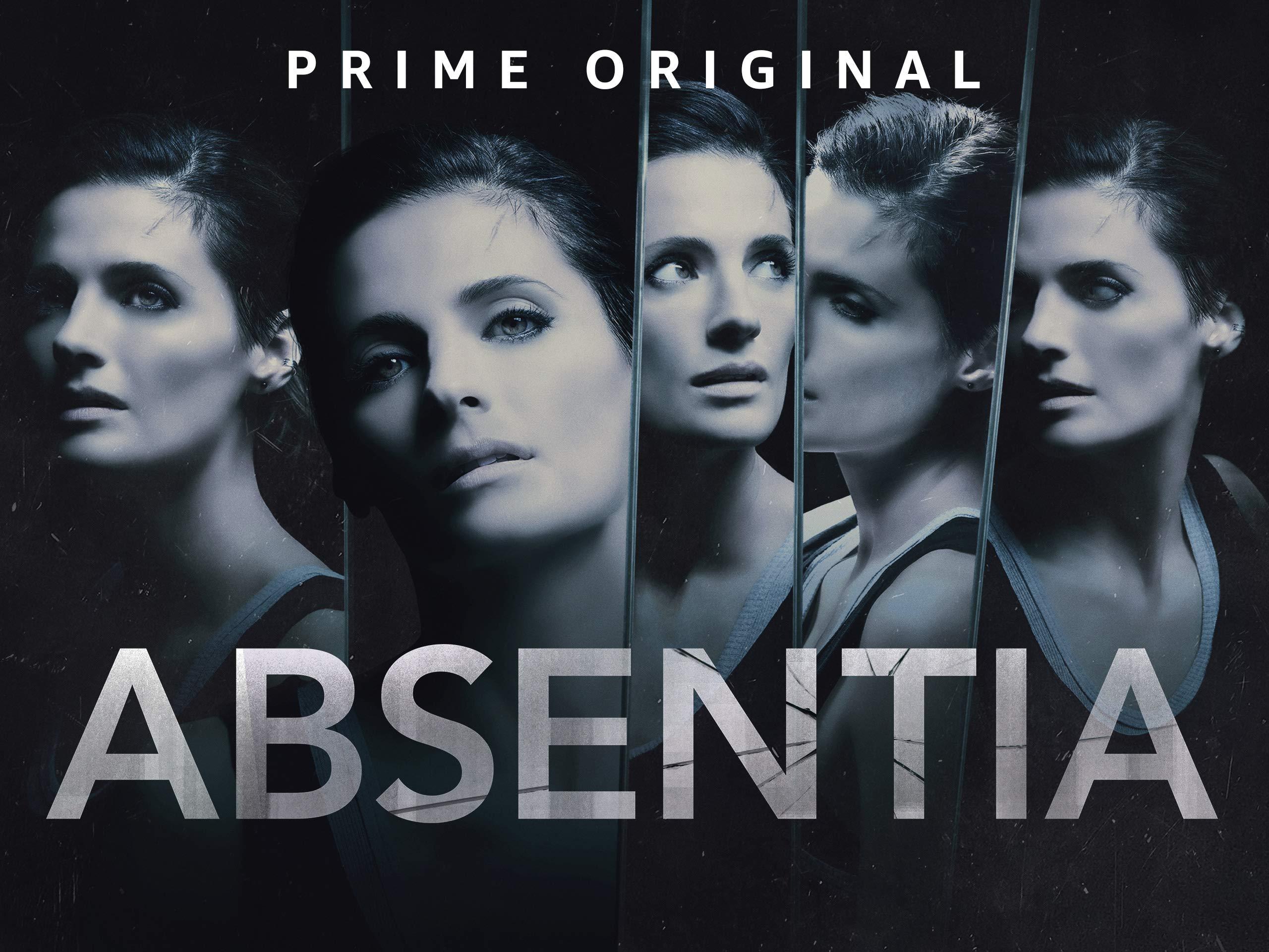 Absentia, Season 2 (4K UHD)
