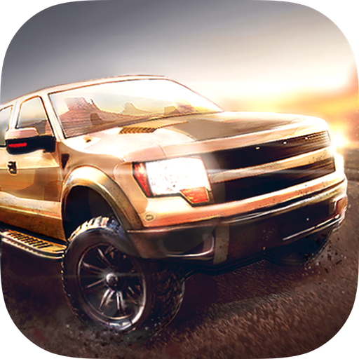 Off Road Racing Challenge 3D - Cross Country Free