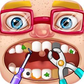 Little Dentist School - Kids Game