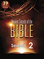 Ancient Secrets of the Bible : Series 2