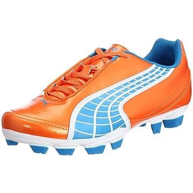 chaussure foot puma junior