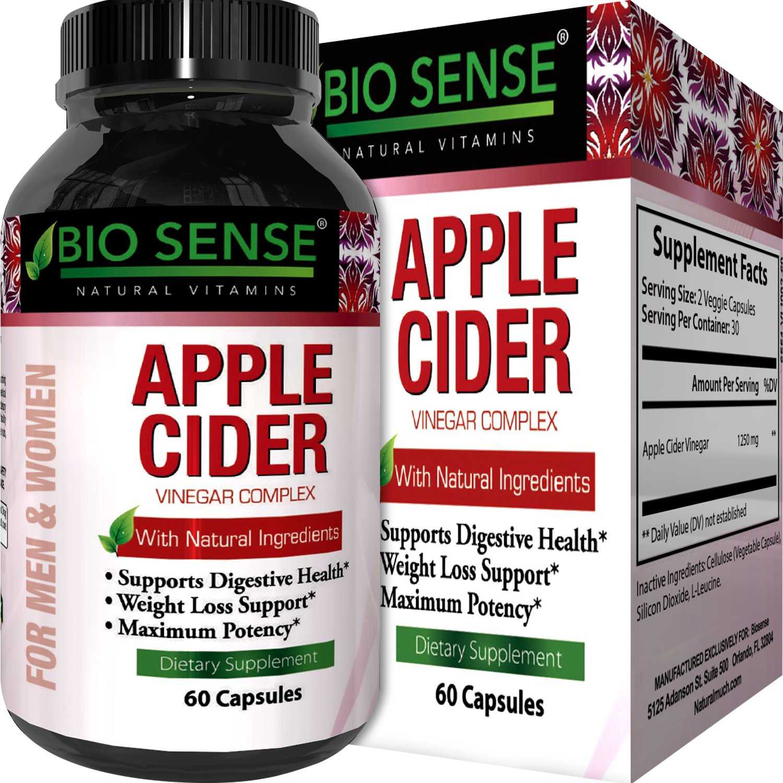 Buy Apple Cider Vinegar Weight Loss Now!