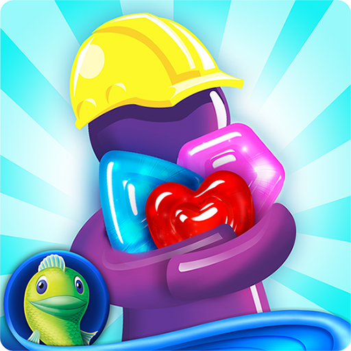 Gummy Drop! (2015) (Video Game)