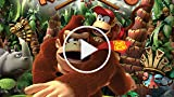CGRundertow DONKEY KONG COUNTRY RETURNS for Nintendo...