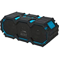 Altec Lansing iMW575 Life Jacket Bluetooth Speaker (Blue)