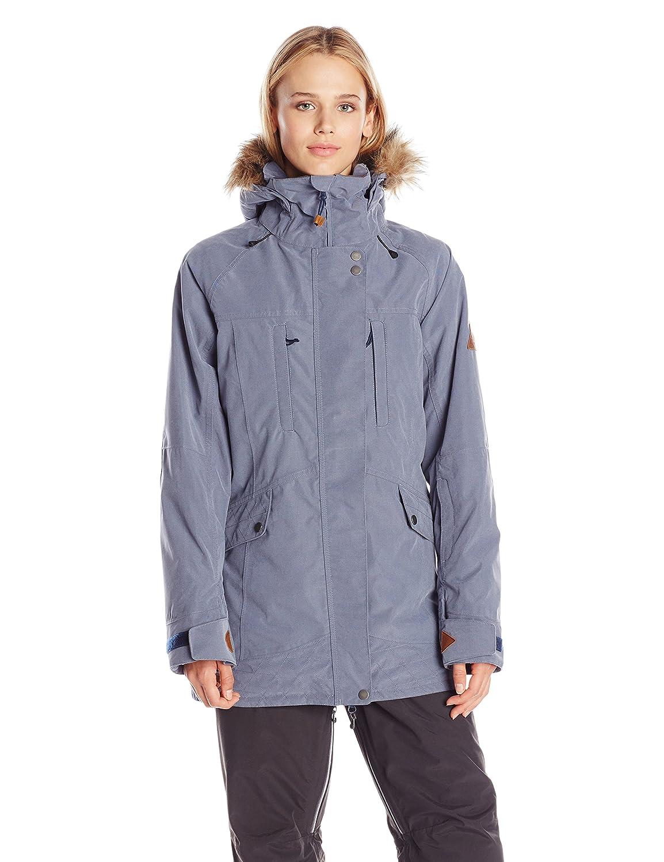 Damen Snowboard Jacke Dakine Brentwood Jacket günstig online kaufen