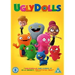 Ugly Dolls (STX) [DVD] [2019]