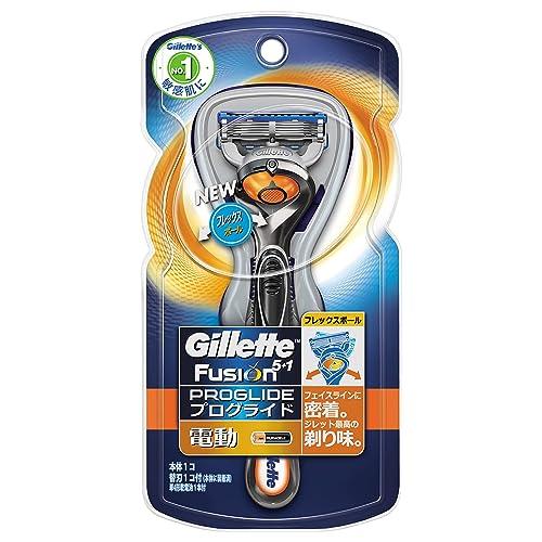 日亚手动剃须刀销量第一,吉利锋隐致顺动力系列半电动剃须刀