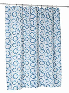 Amazon Carnation Home Fashions Carnation Home Fashions Blue