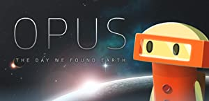 OPUS: The Day We Found Earth from TEAM SIGNAL, LLC