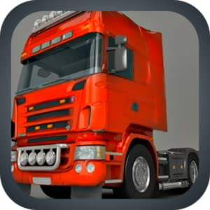 American Mountain Truck Sim from Kymo Games