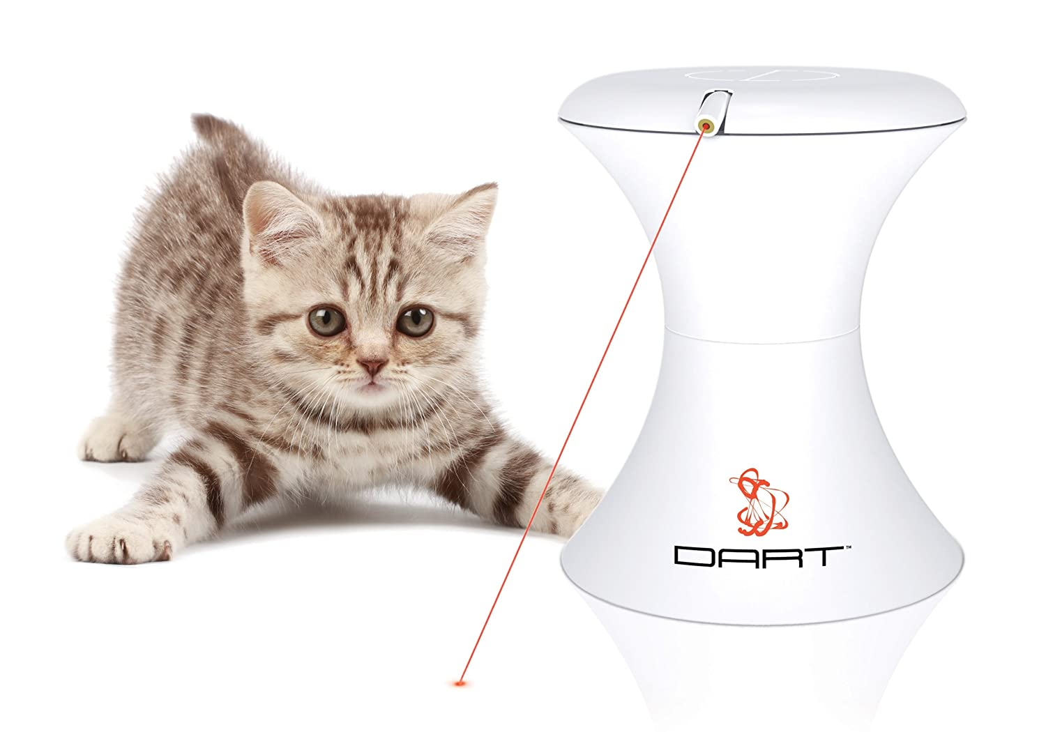 laser light toy for cats