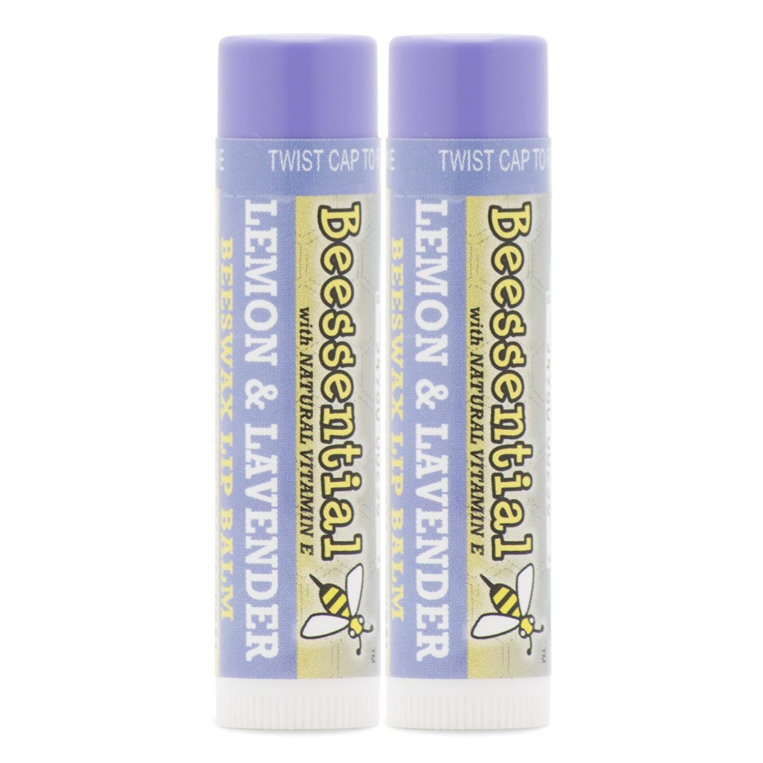 beessential best natural lip balm