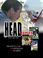 Head Games (2012)