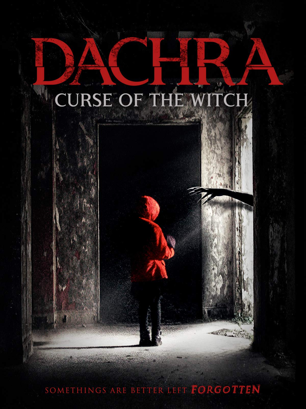 Dachra: Curse of the Witch