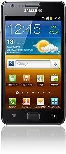 Samsung Galaxy S II i9100 DualCore Smartphone 4.3 Zoll  Kundenbewertung und Beschreibung