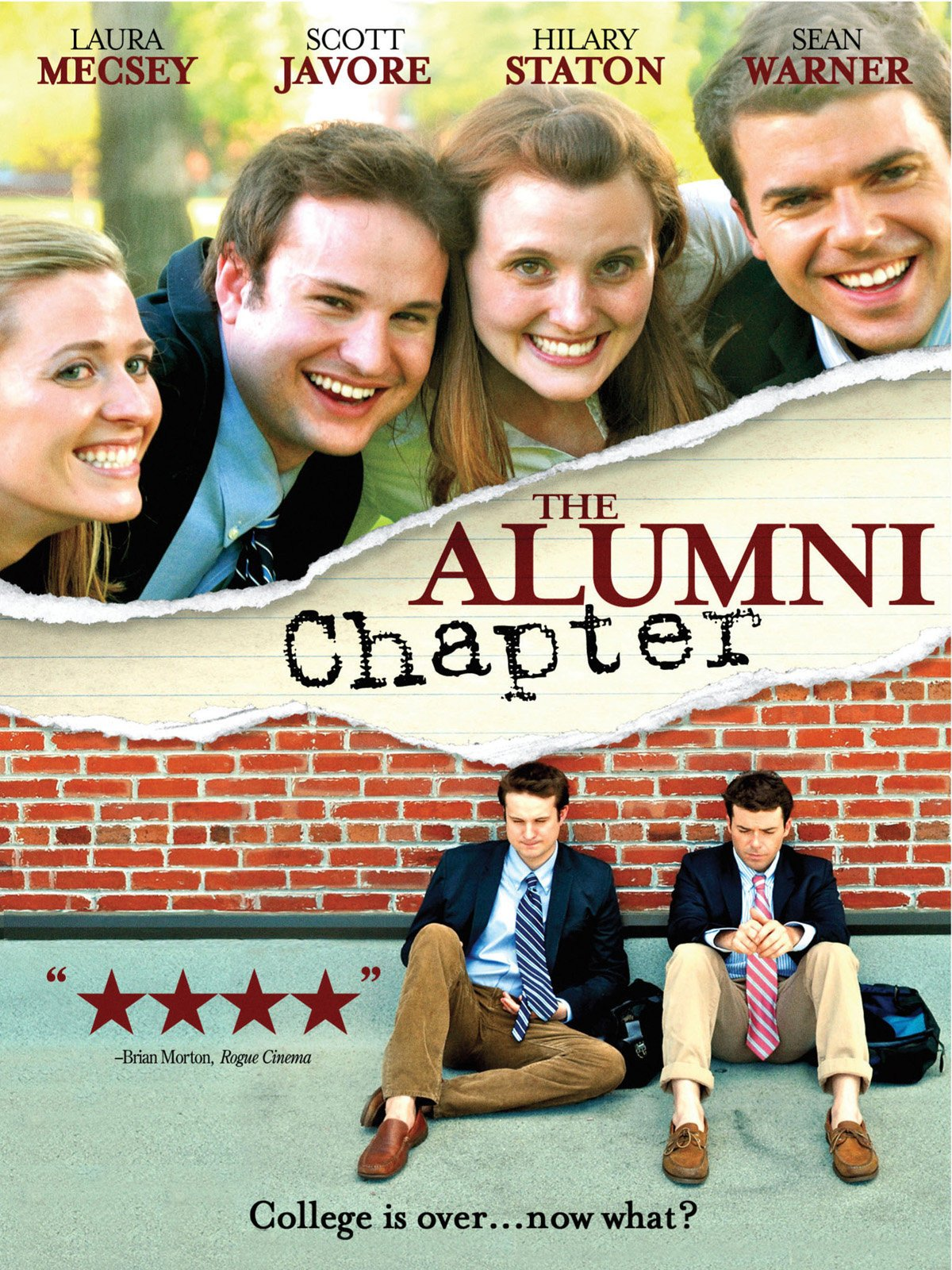 Alumni Chapter on Amazon Prime Instant Video UK