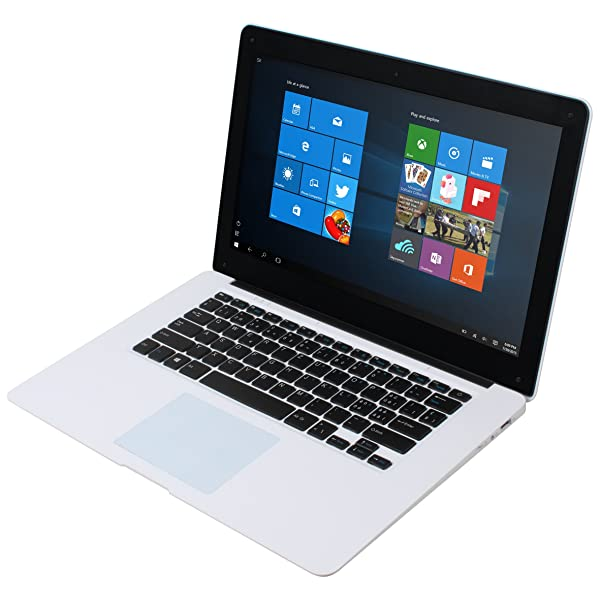Proscan PLTNB1432 14.1 Portable Notebook Windows 10 Intel 1.8GHz Quad Core, 32GB Memory, 2GB RAM