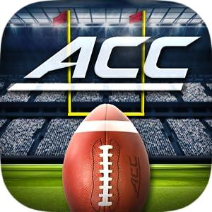 ACC Football Challenge 2014 from Naquatic LLC