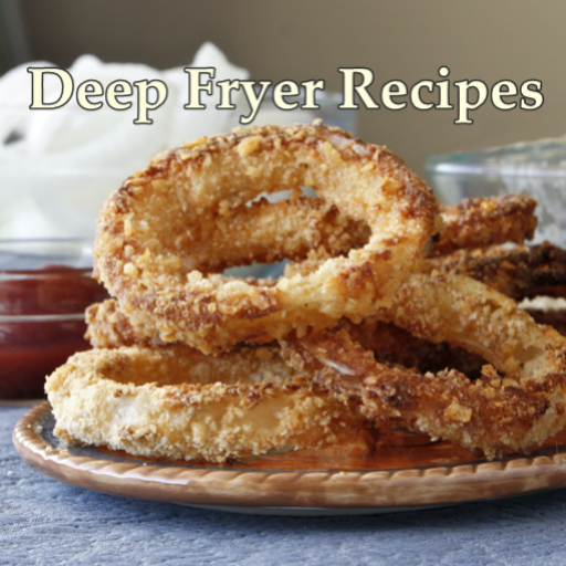 Deep Fryer Recipes (Presto Chicken Fryer compare prices)