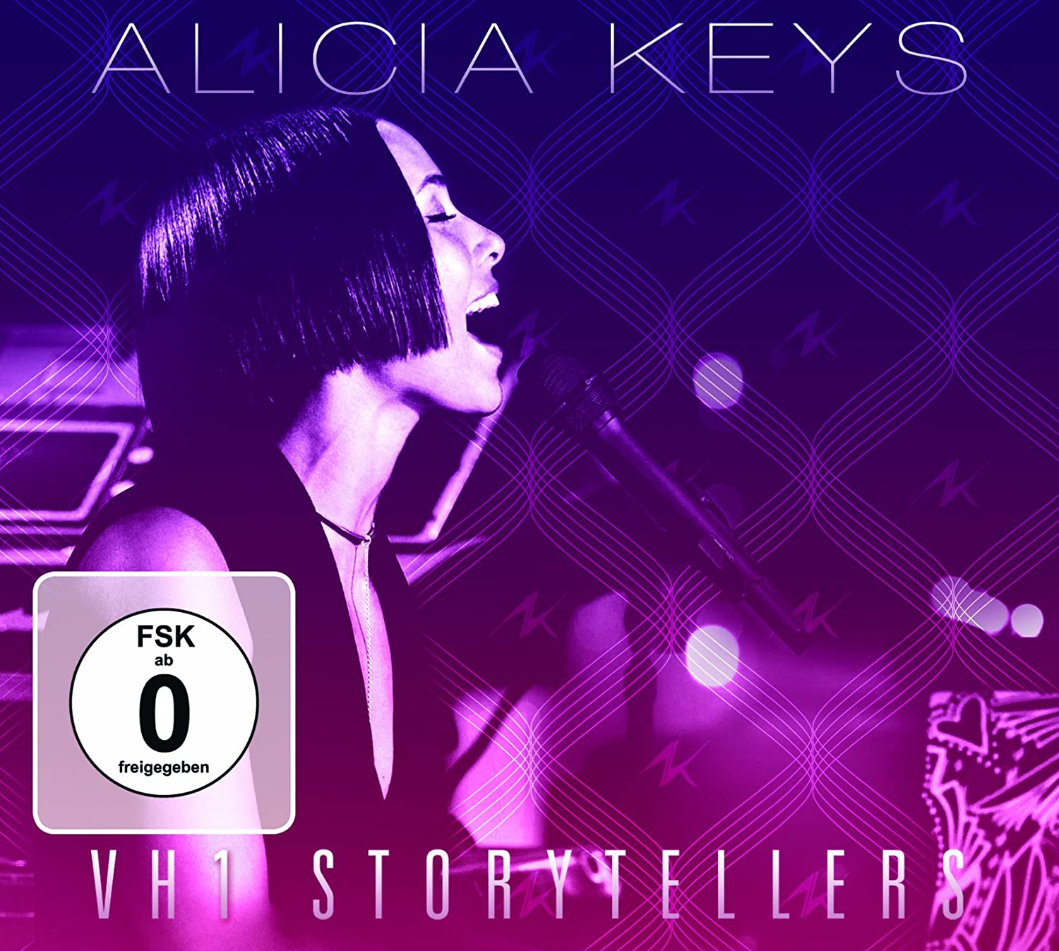 Storyteller Cafe Dvd Vh1 Storytellers Dvd/cd