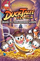 DuckTales - Der Film, J�ger der verlorenen Lampe