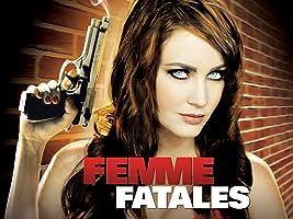 Femme Fatales: Season Two [HD]