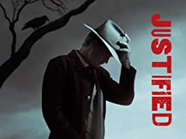 Justified Season 5 [HD]