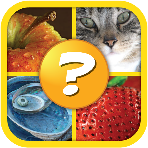 Amazon.com: Pics and Words Puzzle: What's that Word?: Appstore for