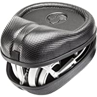Slappa Full-Sized HardBody PRO Headphone Case (Black)
