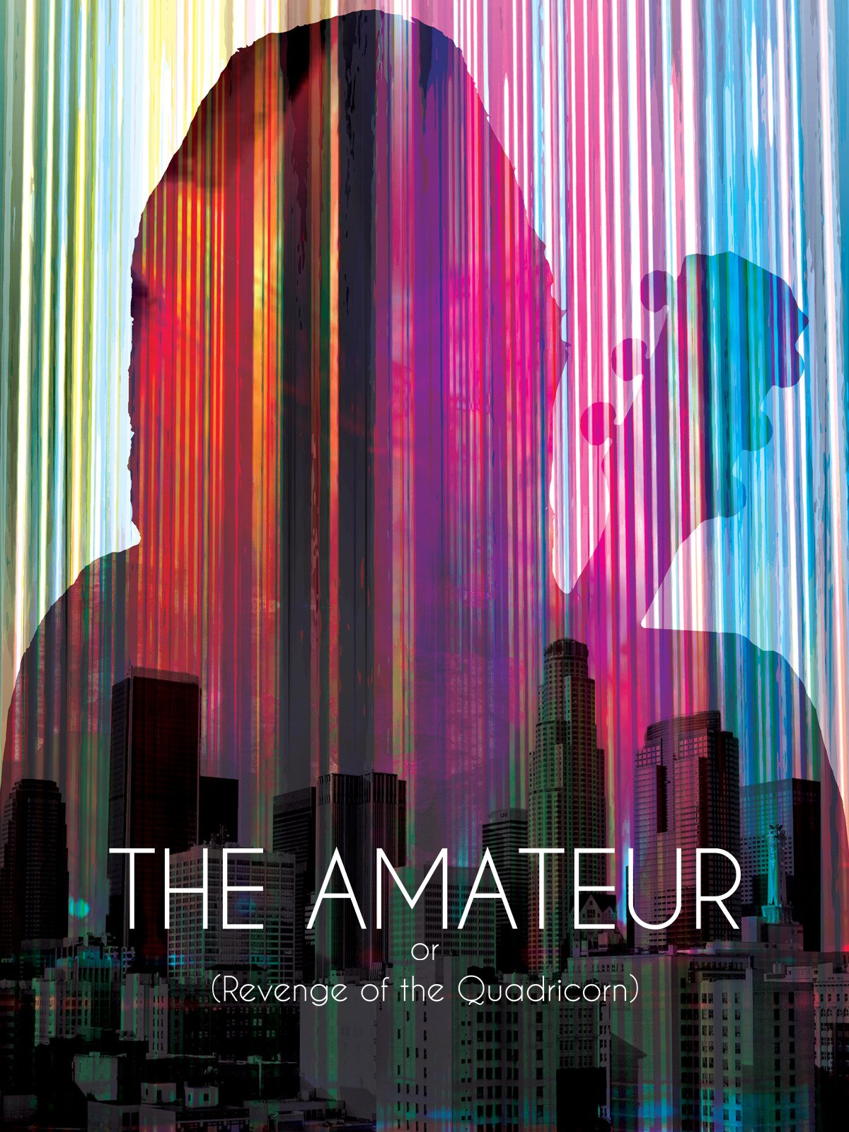 The Amateur: or (Revenge of the Quadricorn) on Amazon Prime Instant Video UK