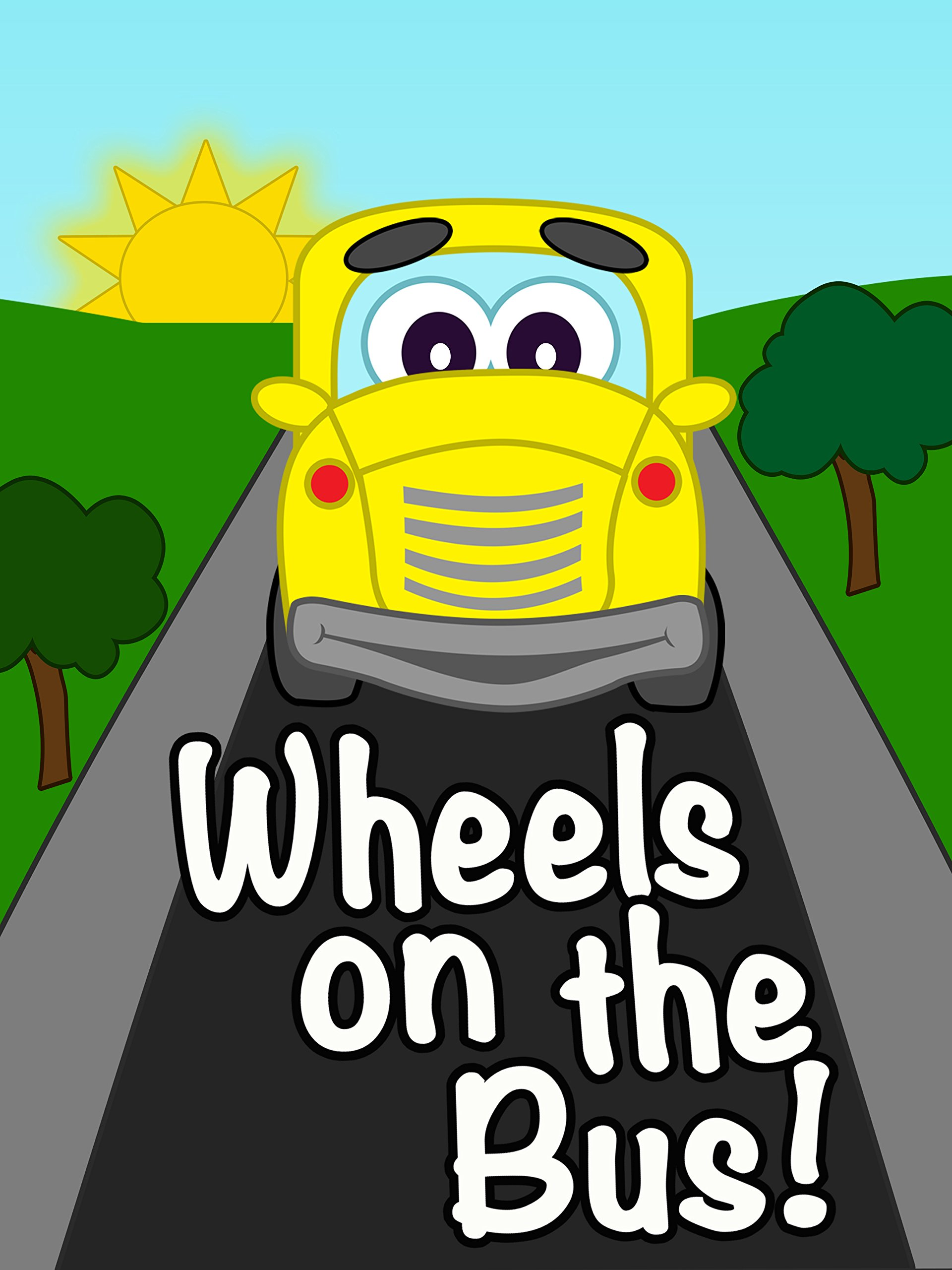 Wheels on the Bus on Amazon Prime Instant Video UK