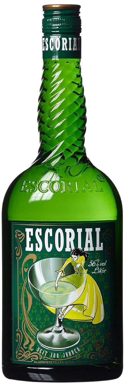 Escorial Grün Likör Escorial Grün 1er Pack 1 x