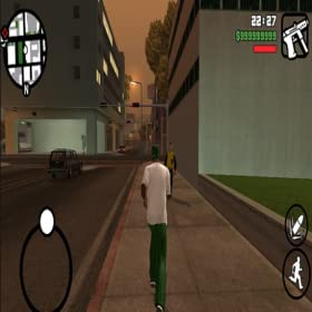Cheats for GTA San Andreas