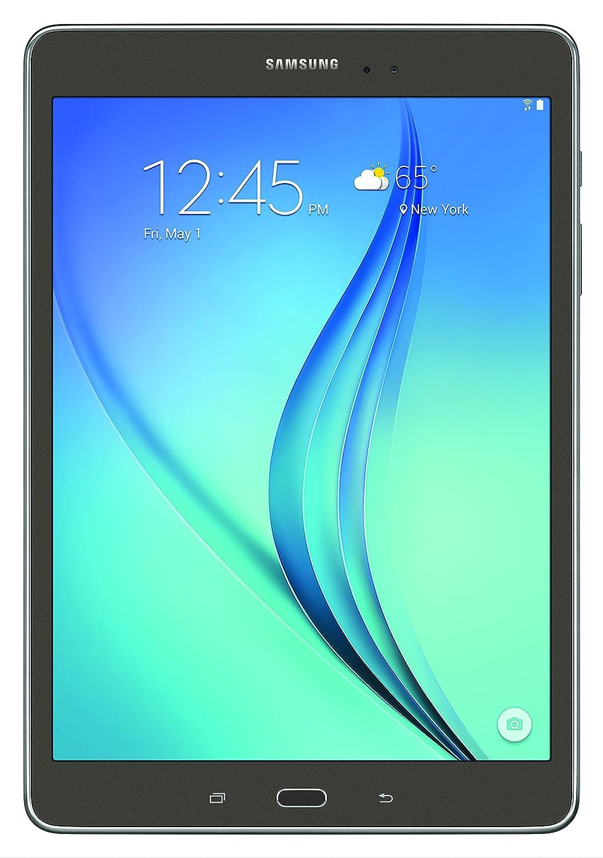 Samsung Galaxy Tab A SM-T350NZAAXAR 8-Inch Tablet 16 GB планшет samsung galaxy tab a sm t350 sm t350nzkaser