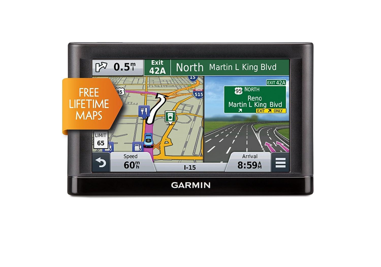 Garmin nüvi Navigator System