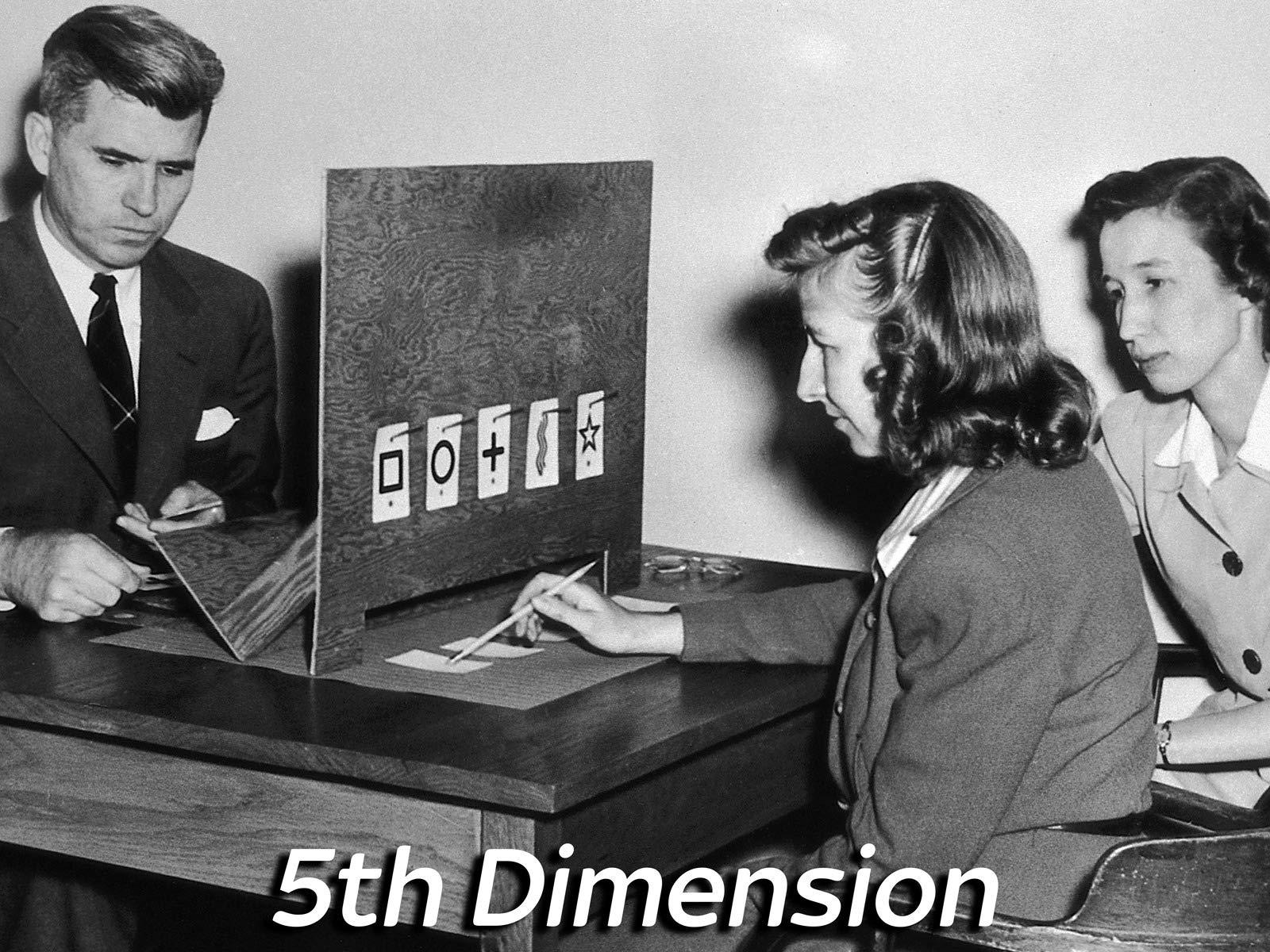 5th Dimension - Season 1
