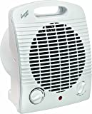 Comfort Zone® Compact Heater/Fan CZ35