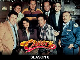 Cheers Season 8 [HD]