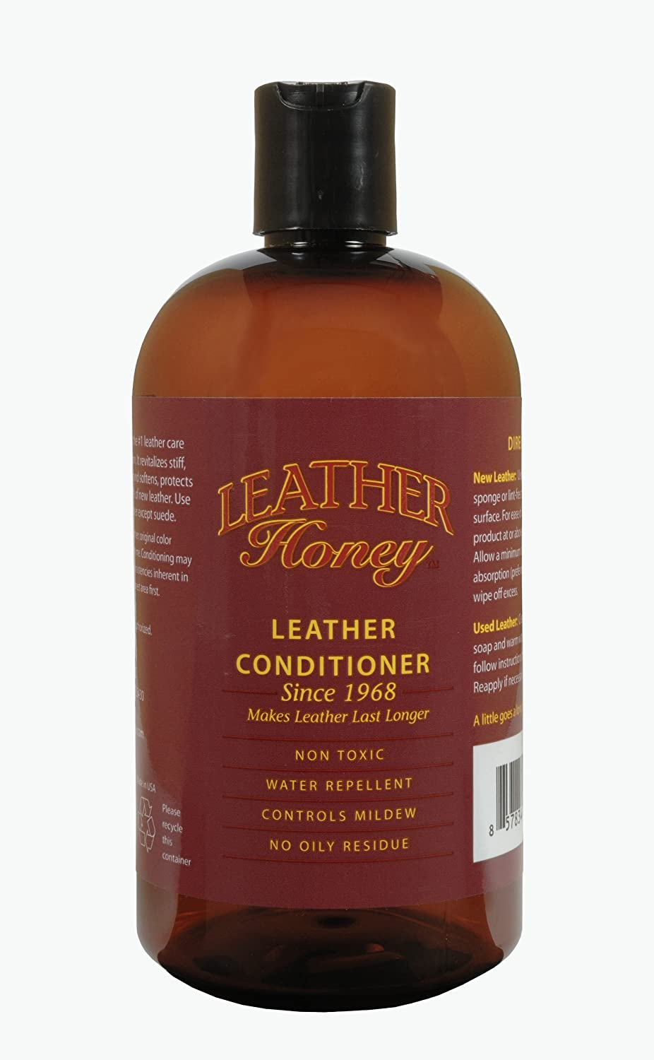 Best Leather Conditioner Comparison and Reviews